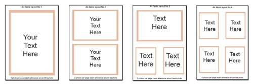 print my quilt label template